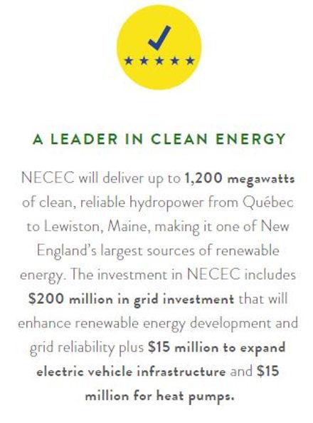 CMP Says A Leader In Clean Energy.JPG