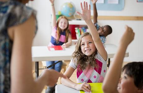 Cours anglais école bilingue Annecy