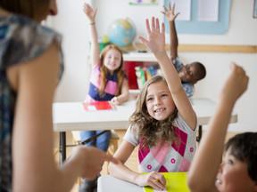 מהם חמשת הוויטמינים להצלחת הילדים שלנו?