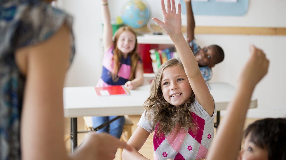 ONLINE:  Proactive Strategies for Children with Challenging Behaviour