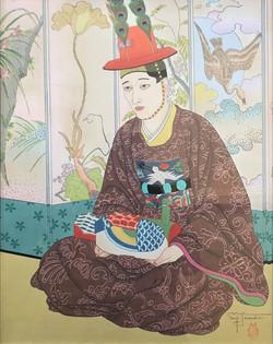La Marie Seoul, Coree 1950
