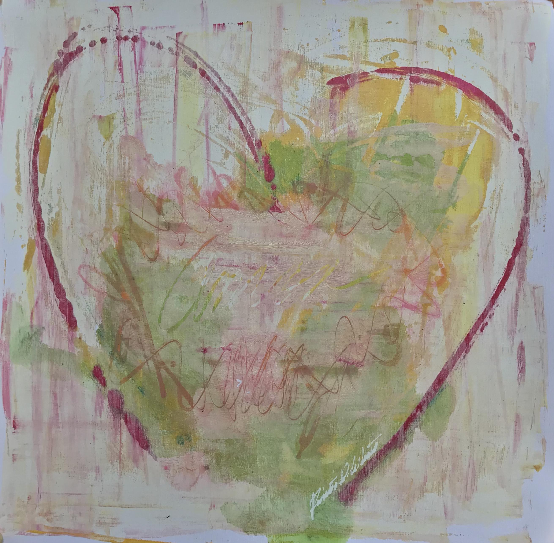 Pastel Heart
