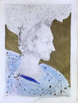 Le Portrait De Rosnad