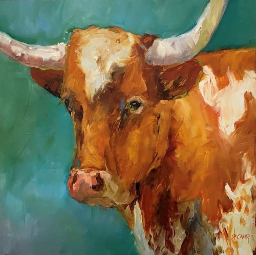 Untitled, Longhorn AVAILABLE