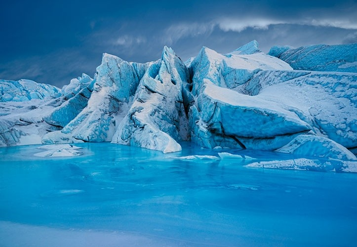 Artic Jewel