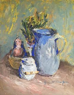 Jeanette Milam Jones