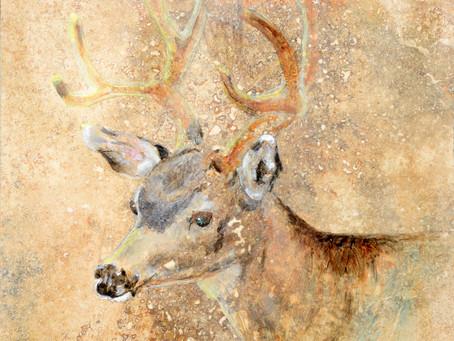 Spotlight on a Local Artist: Georgiana Chenault