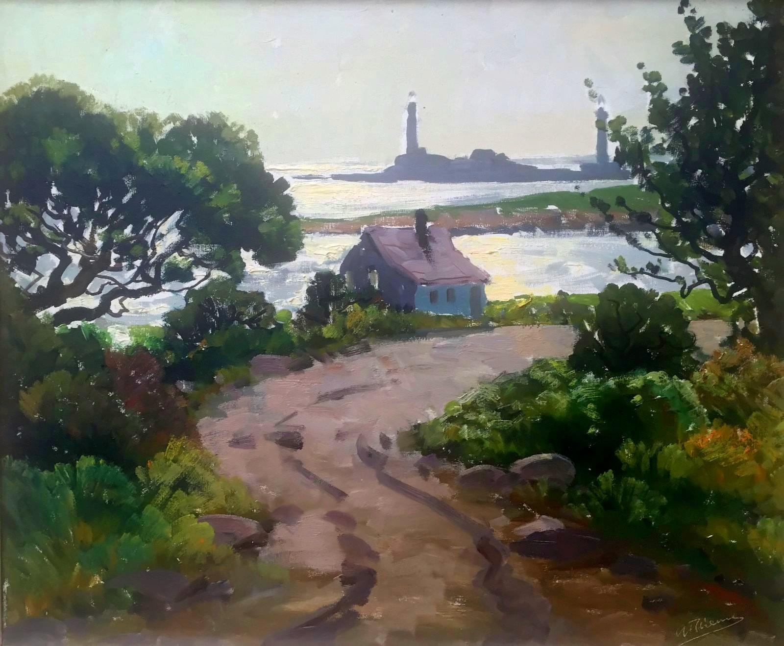 Thatcher's Island