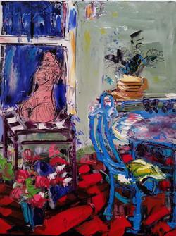 Studio by the Window