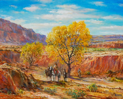 Anasazi of Chaco Canyon
