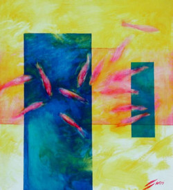 Fish Composition II