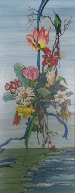 Fleur Cowles