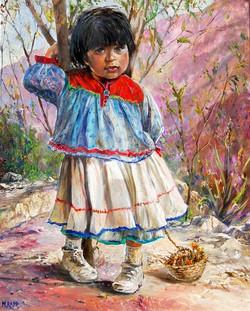 Little Tarahumara