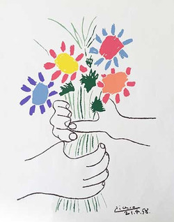 Bouquet of Peace