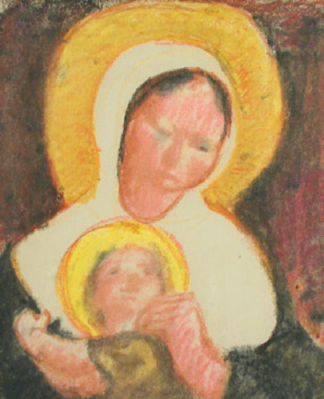 Icon, Madonna