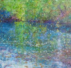 Barton Creek River (II)