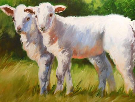 Linda St. Clair's Wonderful Animals