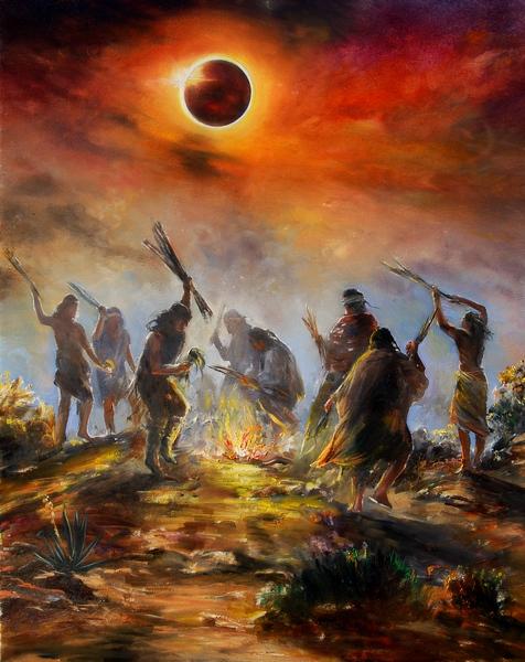 Eclipse Dance