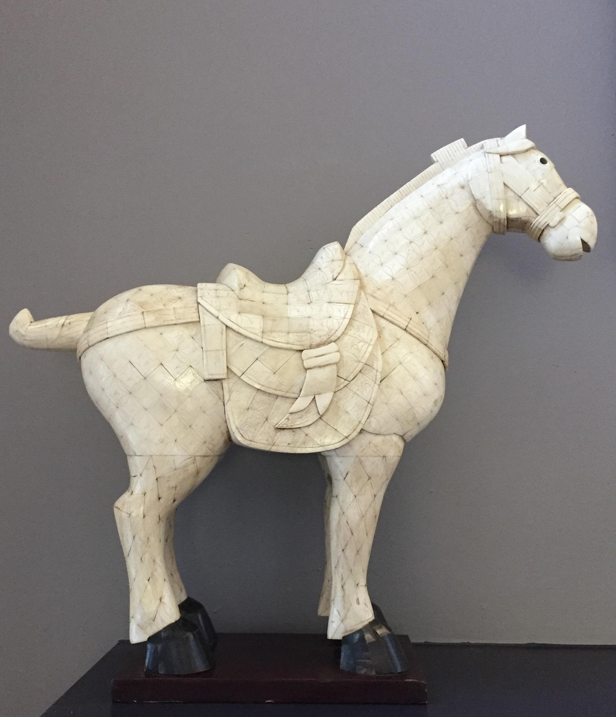 Bone Horse