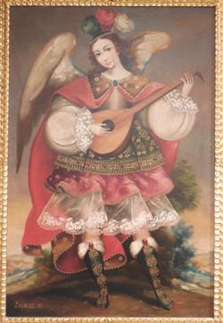 Zaamael Dei