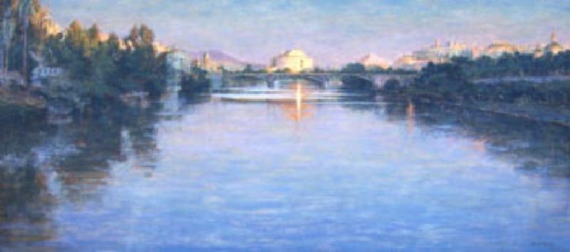 Puente De Triana (Sevilla)