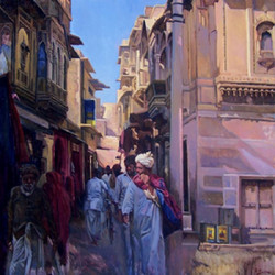 Jaipur (Street)