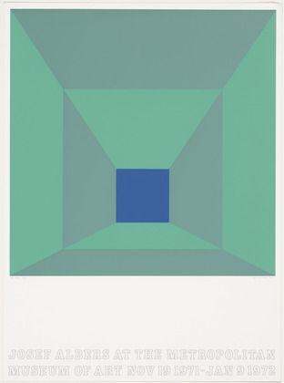 Metropolitan Museum of Art 1972