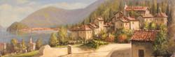 Menaggio and Bellagio
