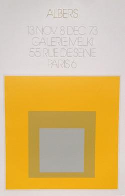 Galerie Melki 1973