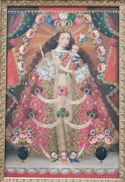 Virgen de Almadena