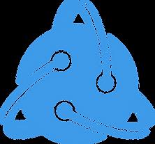 Quisnet logo 3.1 Blue flat 3.png