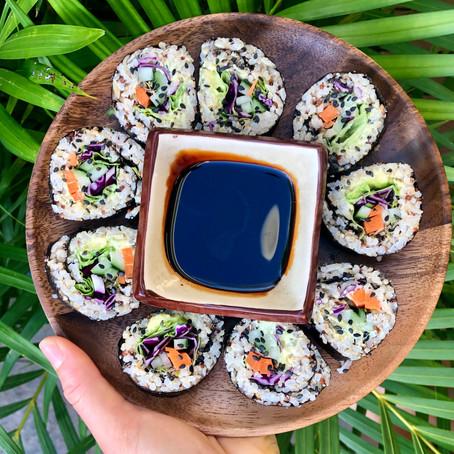 Sushis Healthy & Vegan