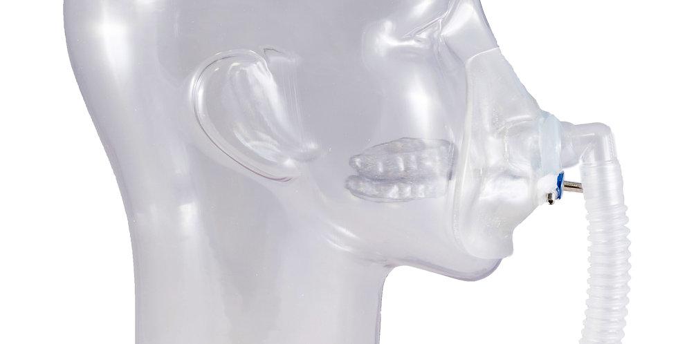 Fusion Custom Mask Demo Display Model