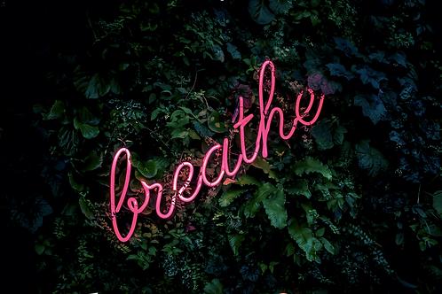 Breath Work Class