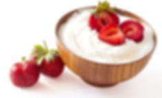Lou Corona - Coconut Almond Yogurt