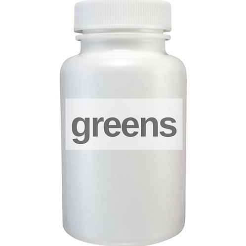 Green Essentials +