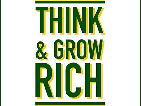 Think & Grow Rich (free eBook PDF)