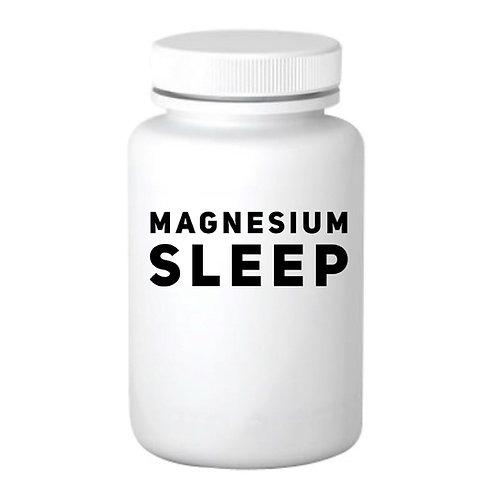 Magnesium - SLEEP