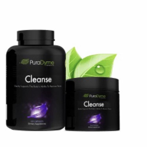 Cleanse - Gentle for Intestinal Tract & Colon