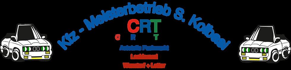 KFZ Meisterbetrieb Kolbasi - CRT