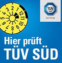 CRT-Kolbasi Partner - TÜV Süd