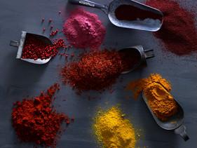 Top 5 meest gezonde kruiden en specerijen