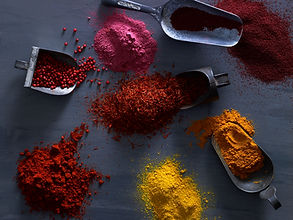 Spices | Herbs | Seasoning Manufacturer Malaysia : Hexa Food