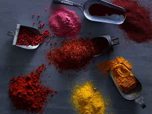 How do Spices Deteriorate?