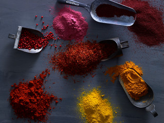 Add Spice to your Health