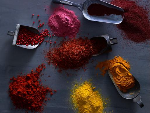 Lotsa Spices! wk 2