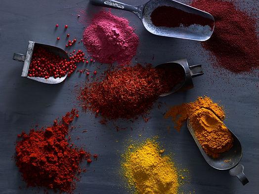 genetic garden spices