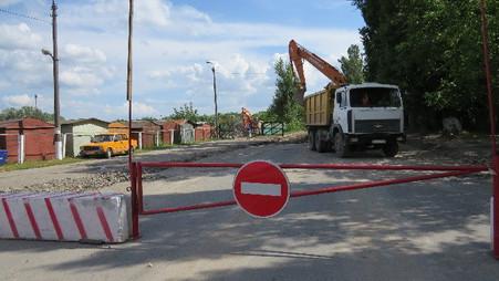 Чергову ділянку автодороги Н-03 ЖИТОМИР-ЧЕРНІВЦІ розпочали капітально ремонтувати