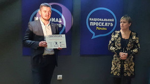 "BRUKIVKA International Film Festival receives European award ""EFFE Label 2019-2020"""