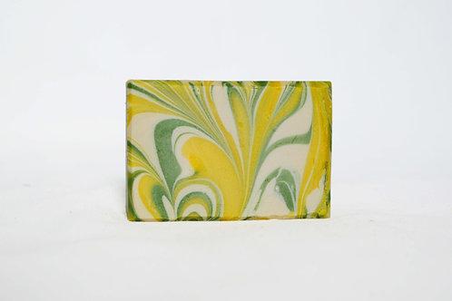 Lemongrass/Sage